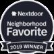 Nextdoor Favorite